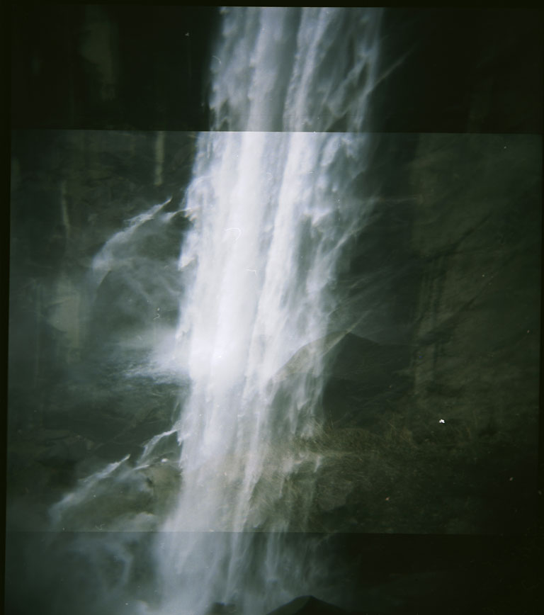 USA – California – Yosimite Falls