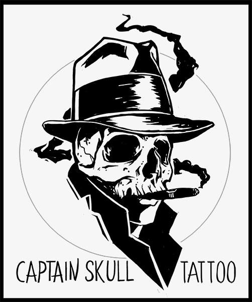Mr Skull