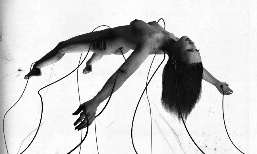 Origin – BodyStroke Exhibition