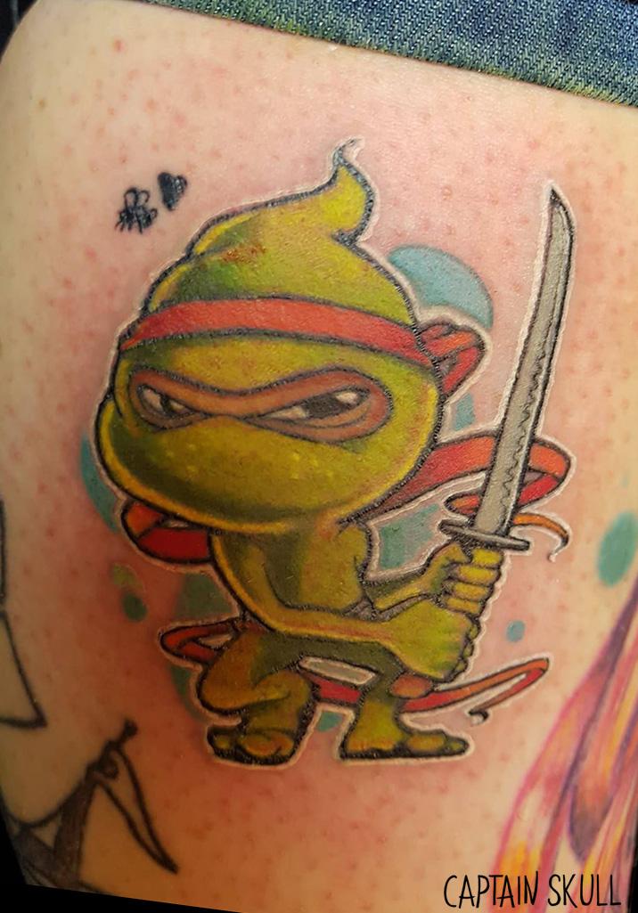 Ninja Kaka